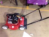 "YARD MACHINES 20"" MOWER 148CC 11A-025B700"